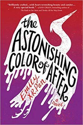 astonishing color